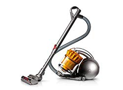 best dyson canister vacuum