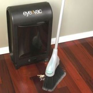 Best Stationary Vacuum