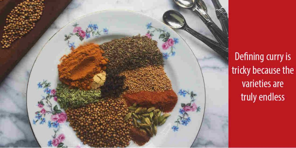 how to use curry powder