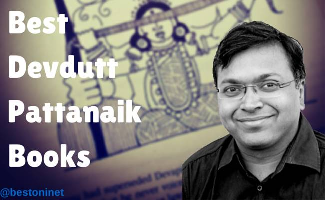 Best Devdutt Pattanaik Books