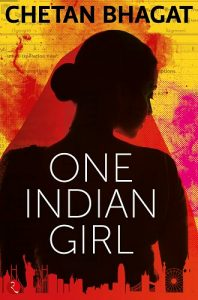 One Indian Girl from Chetan Bhagat