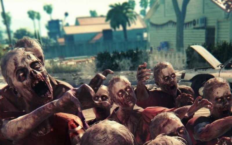 Best Zombie Games For PS4