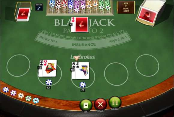 Blackjack Peek by Playtech – Review, Rules & Free Play