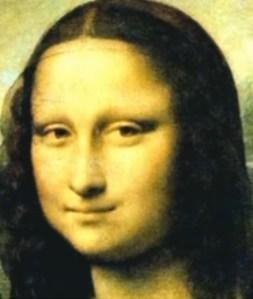 art - Mona Lisa
