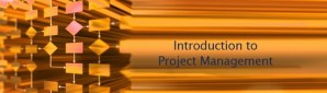 Introduction to Project Management