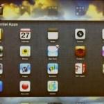 iPad Training Modules