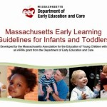Infant and Toddler Guidelines – A Free Course