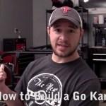 Basic Mechanics: Building a Go-Kart