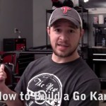 Basic Mechanics: Building a Go-Kart