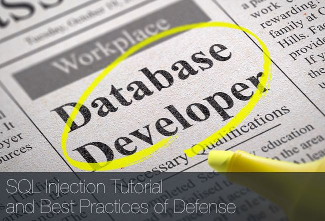 SQL-Injection-and-Best-Practices-of-Defense