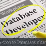 Introduction to Databases (Stanford)