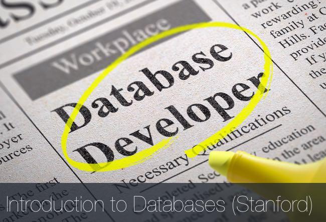 database-intro-stanford