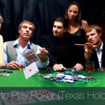 How to Play Poker (Texas Holdem)