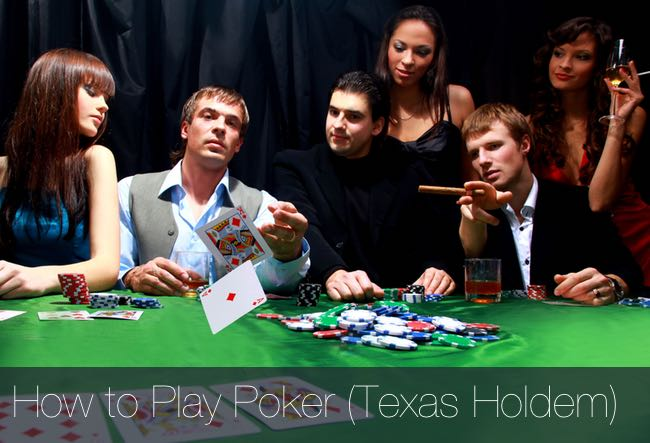 How-Play-Poker-Texas-Holdem