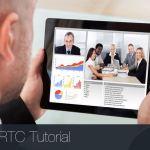 WebRTC Free Tutorial