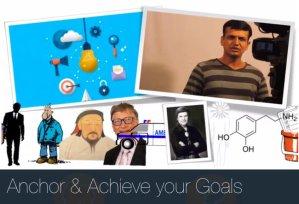 Anchor Achieve Goals