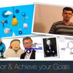 Achieve Your Goals: Powerful Motivation for Success