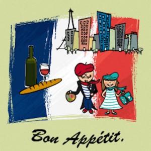 Alison Bon Appetit