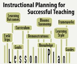 Alison Instructional Planning
