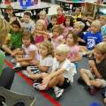 Story-telling in class