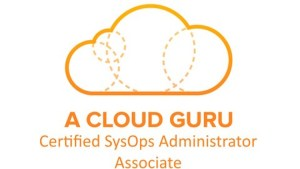 Udemy AWS Certifed SysOps Admin