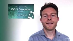 The Complete iOS 9 Developer Course