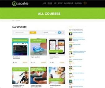 Zapable Academy