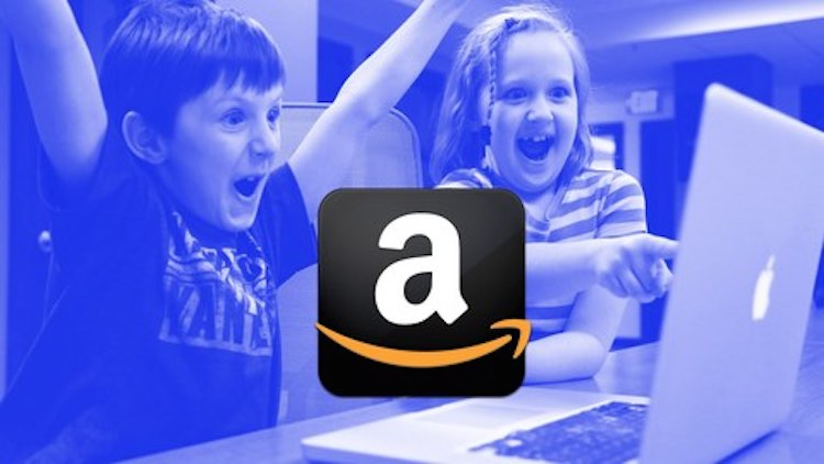 Udemy How to Sell on Amazon