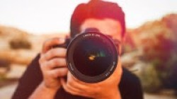 Udemy Photography Masterclass