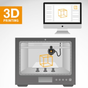 Alison Course: How To Use A 3D Printer