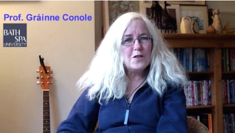 Prof Grainne Conole