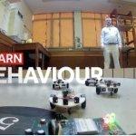 Begin Robotics: Test Drive Robots Using Exciting Simulations