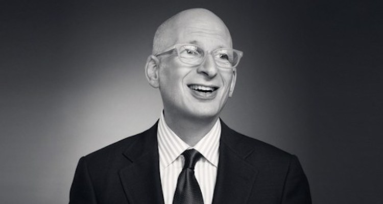 Your Chance To Learn in Seth Godin's Leadership Workshop
