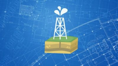 Udemy Applied Petroleum Reservoir Engineering