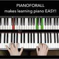 Udemy Pianoforall
