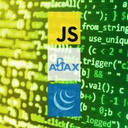 Alison JavaScript, jQuery and AJAX