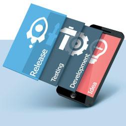 Alison iPhone App Development