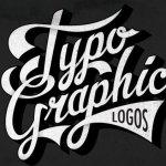 Udemy Typographic Logos