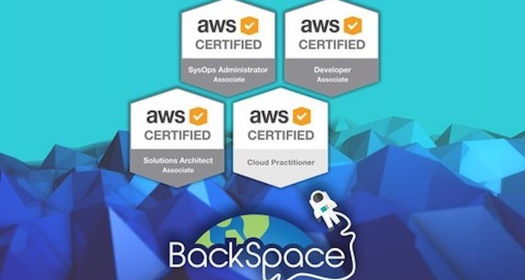 Get Amazon Web Services (AWS) Certified 2019 – 4 Certifications!