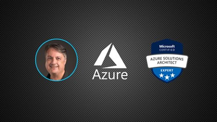 Azure Architecture Technologies Certification