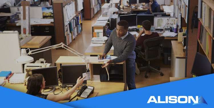 alison business intelligence