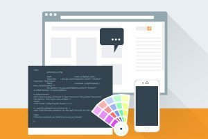 Alison Web Page Development