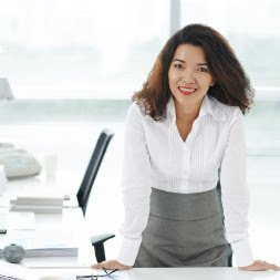 Alison Why Entrepreneurs Should Think Big