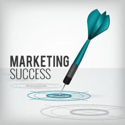 Alison Marketing Success