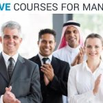 Study the Top 5 Courses for Managers for Free