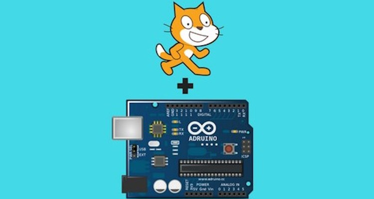 Build Your 1st Arduino Robot: Arduino For Kids And Parents