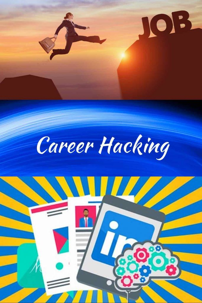 Career Hacking Course