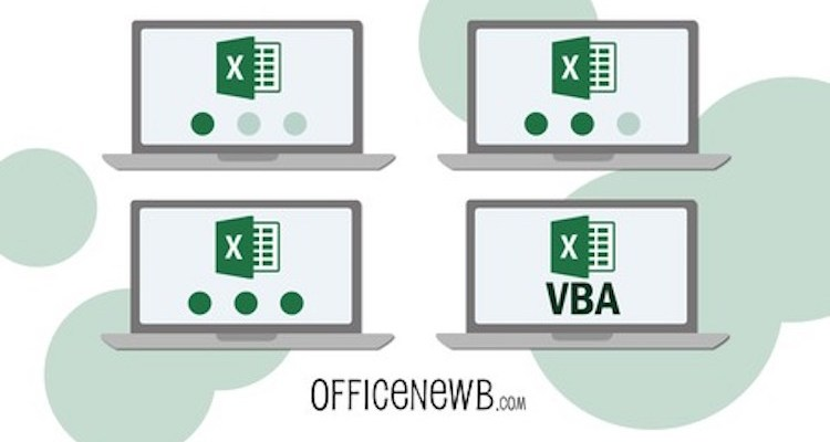 Master Microsoft Excel from Beginner to Advanced