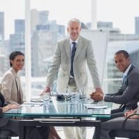 Fundamentals of Corporate Management