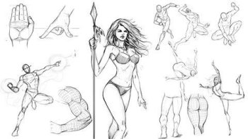How to Improve Your Figure Drawing